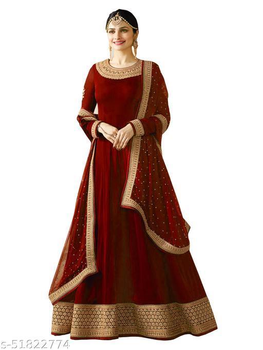 Aagam Alluring Women Salwars
