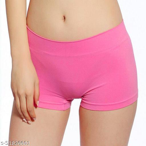 Women's Cotton Casual Body Leg Size
