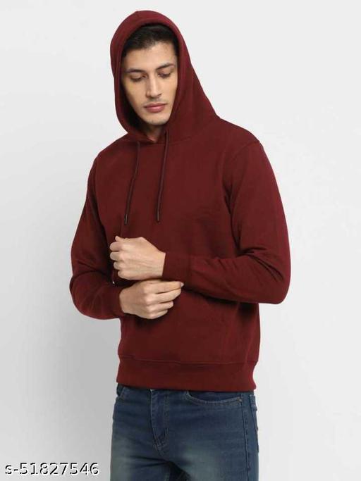 Classic Fashionista Men Sweatshirts