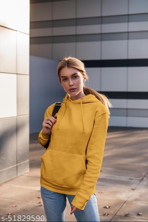Trendy Latest Women Sweatshirts