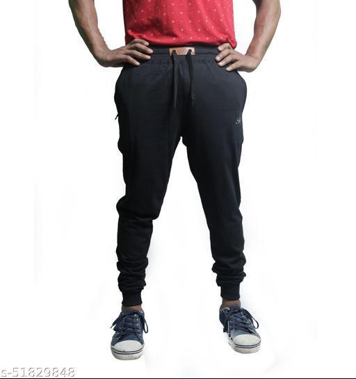 Elegant Modern Men Track Pants