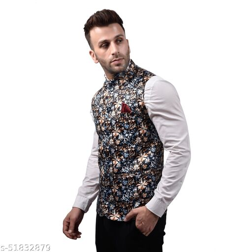 Urbane Men Ethnic Jackets