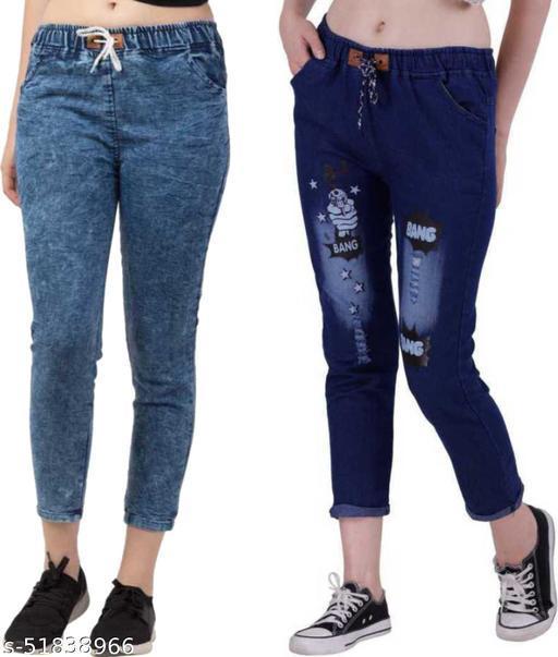 Gorgeous Modern Women Jeans