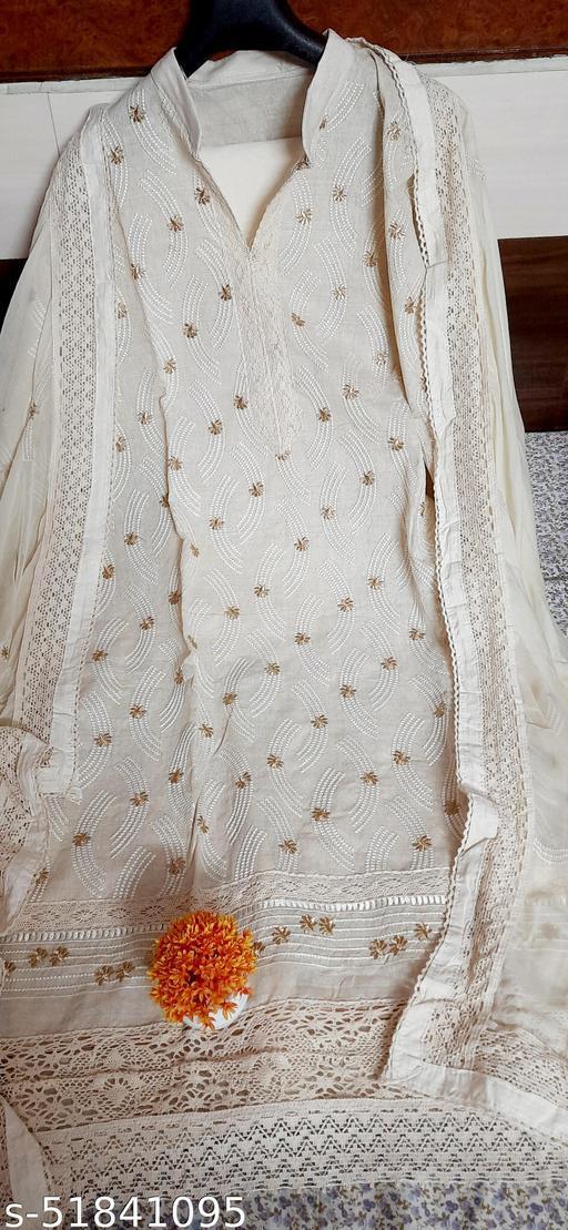 Banita Petite Salwar Suits & Dress Materials