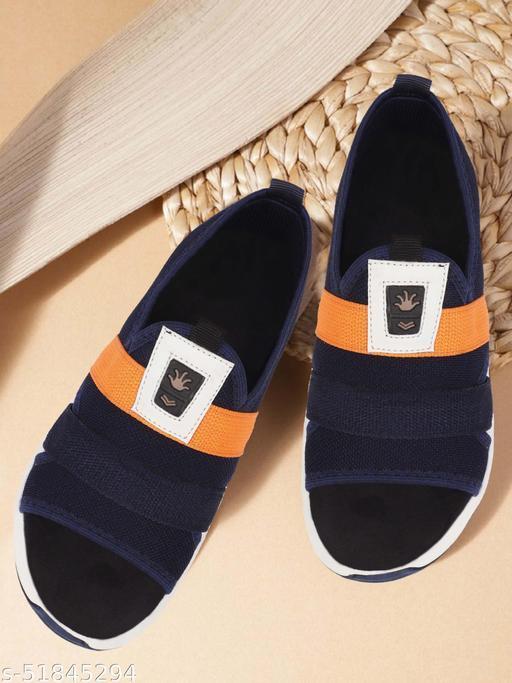 Aadab Fashionable Men Sandals