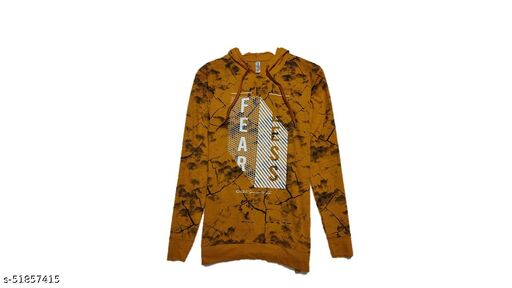 Classic Elegant Men Sweatshirts