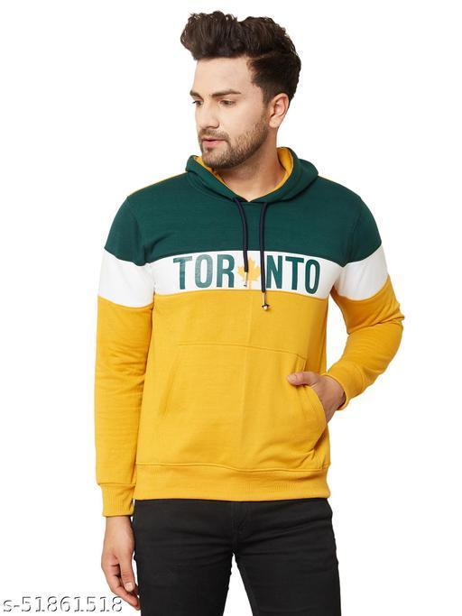 Kvetoo Men Hooded Sweatshirts For Men