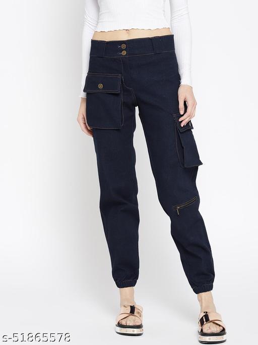 Women's Fit jeans