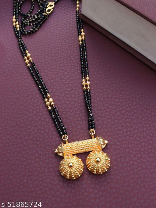 New Stylish Beautiful Vatti Mangalsutra