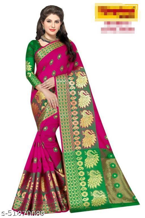 MOHINI Cotton Saree