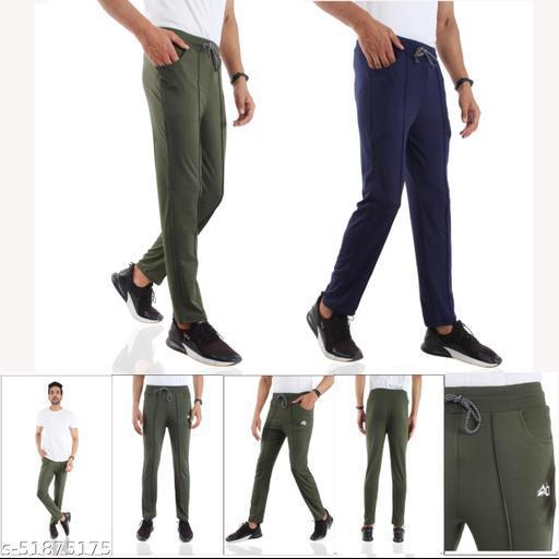 Fashionable Fashionista Men Track Pants
