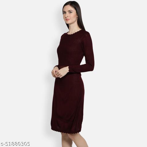 MISS-18 Women's Fashion Dress
