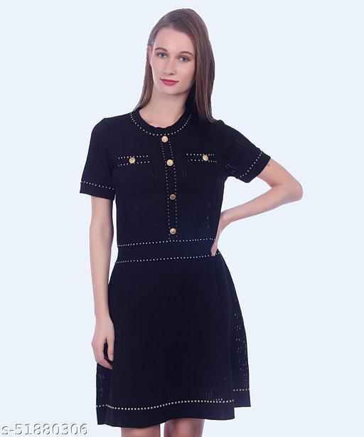 MISS-18 Women' Fashion Dress