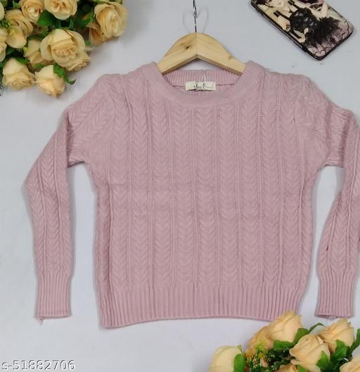 Beautiful Women Woolen  Sweaters