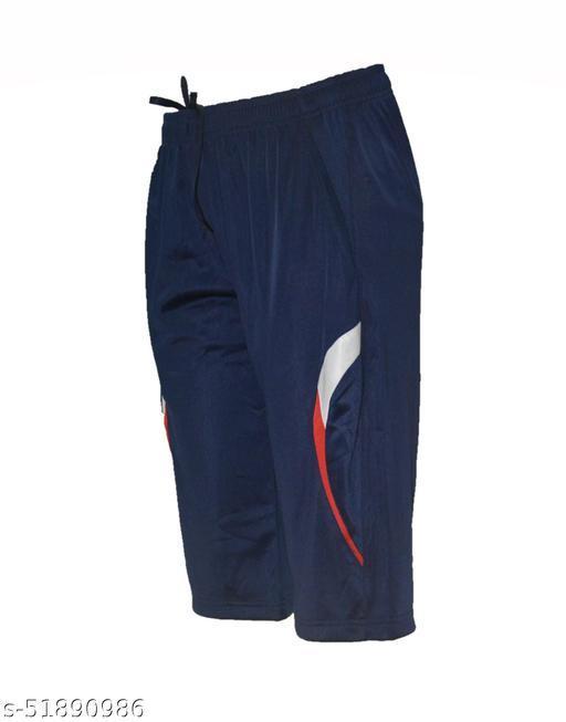 Casual Men Shorts