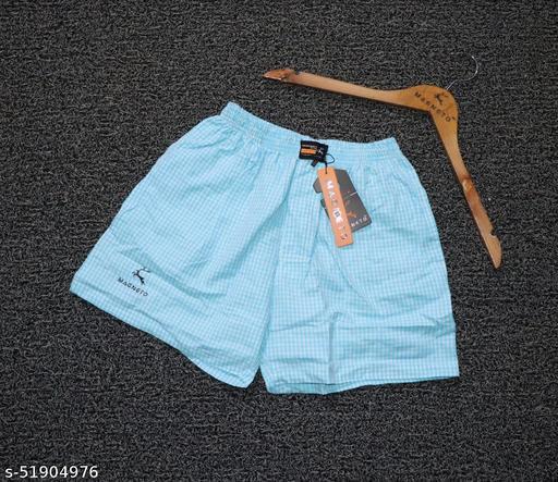 Designer Glamarous Men Shorts