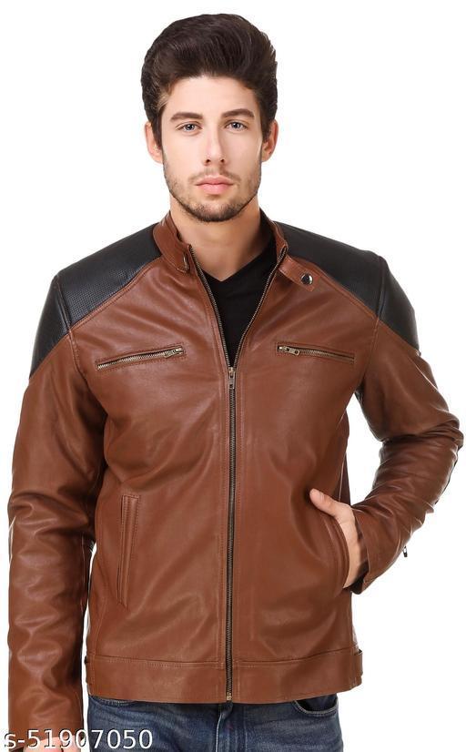 Stylish Elegant Men Jackets