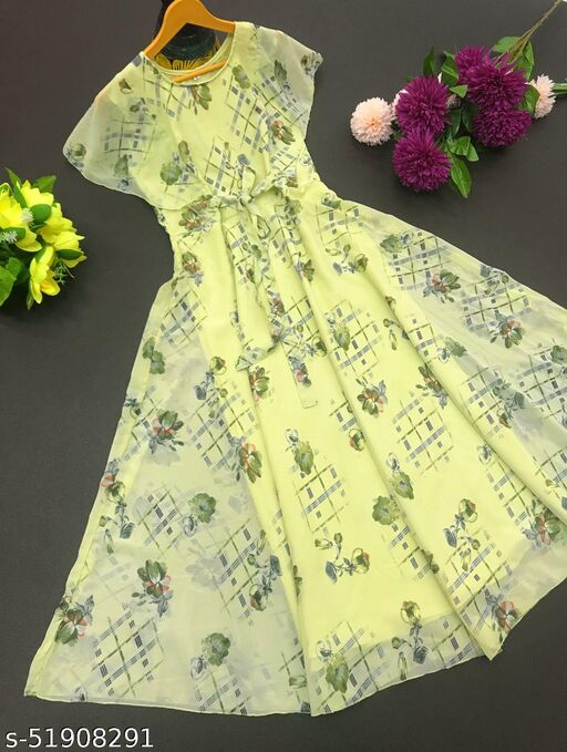 Aagyeyi Attractive Dresses