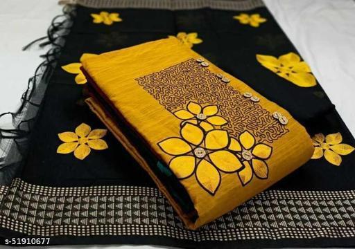 Abhisarika Attractive Semi-Stitched Suits