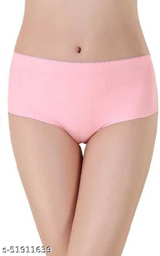 Unique_Enterprise Women's & Girls Fancy Cotton Panties Briefs