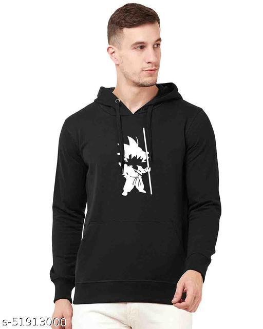 Classic Retro Men Sweatshirts