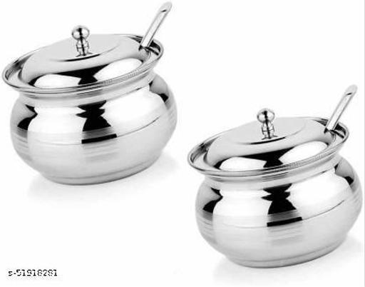 Fancy Pots
