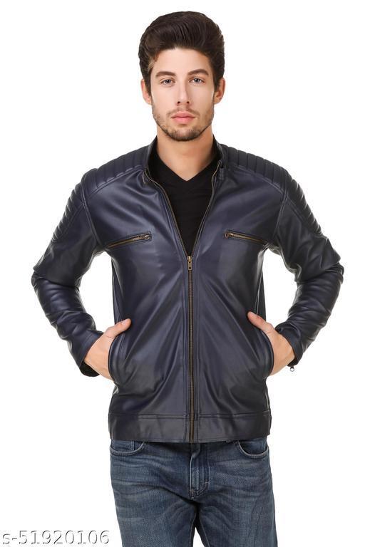 Classy Ravishing Men Jackets