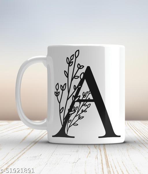 Ceramic mug-A