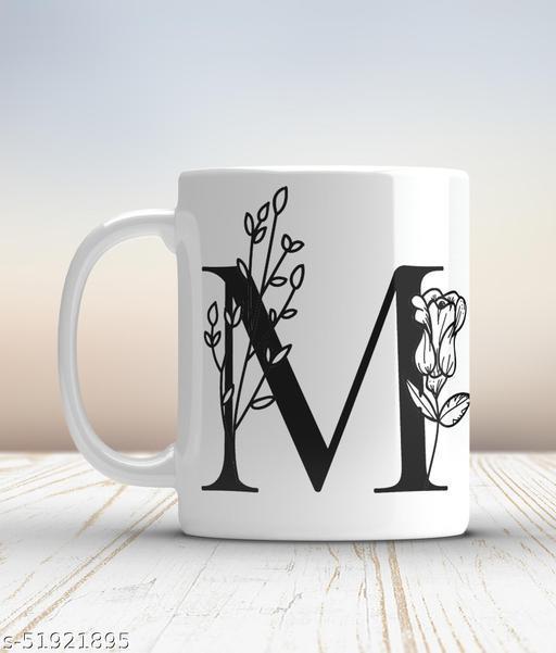 Ceramic mug-M