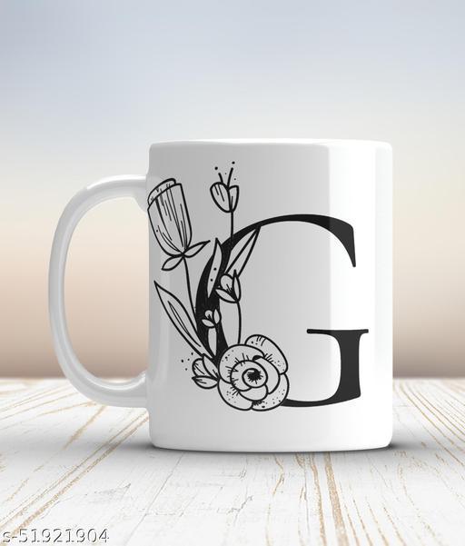 Ceramic mug-G