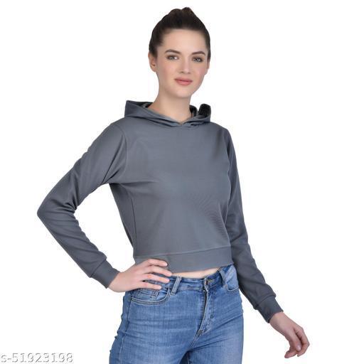 Classy Ravishing Women Sweatshirts