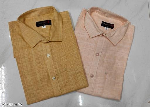 Classy Fashionista Men Shirts