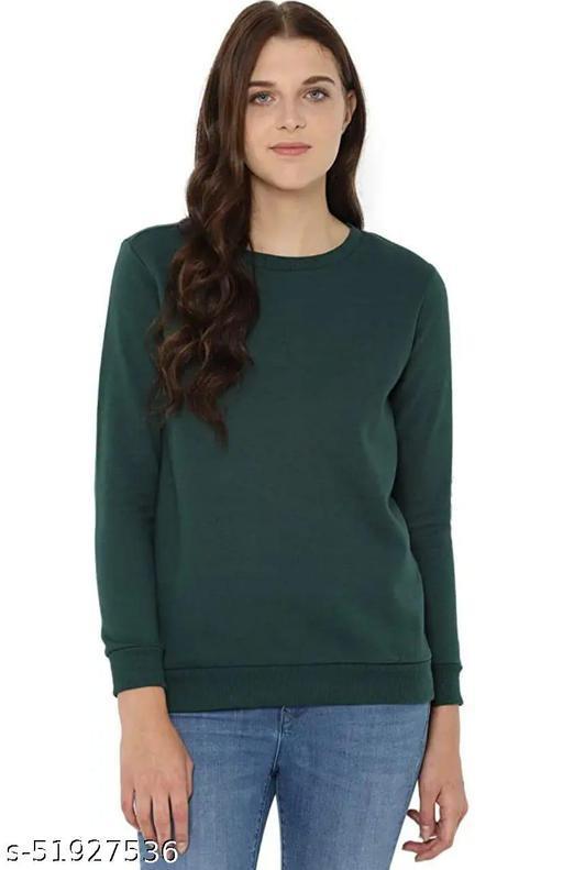 Stylish Fashionable Women Sweatshirts