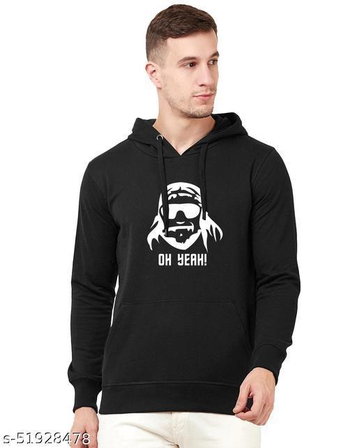 Classy Fashionista Men Sweatshirts