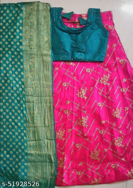 Aakarsha Graceful Women Lehenga