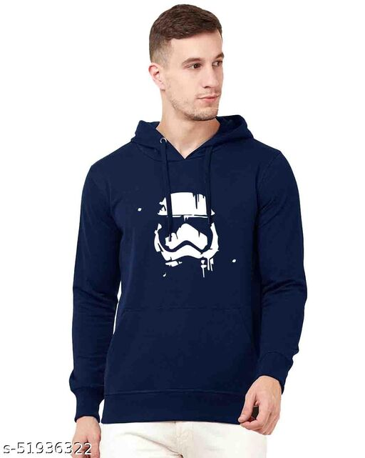 Classic Modern Men Sweatshirts
