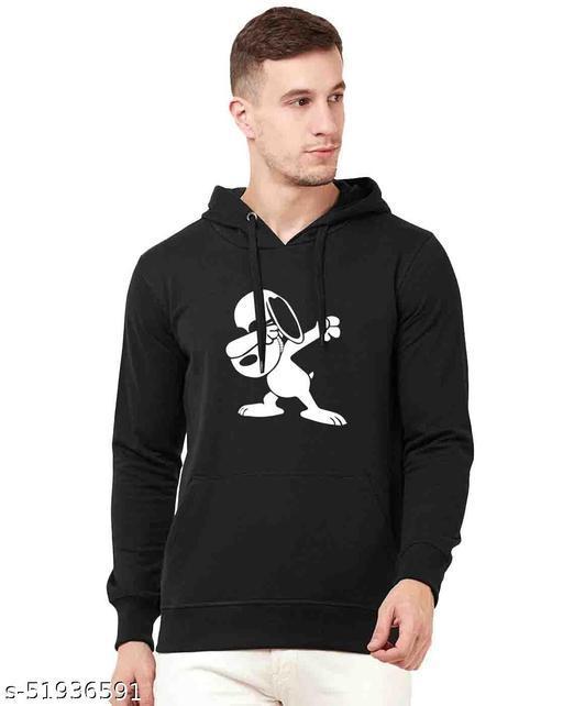 Classic Graceful Men Sweatshirts