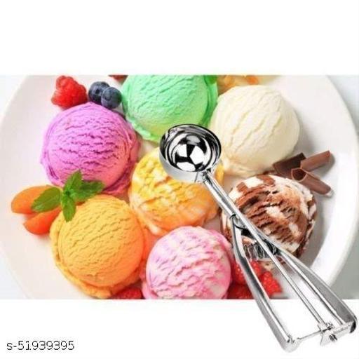 Essential Ice Cream Scoops