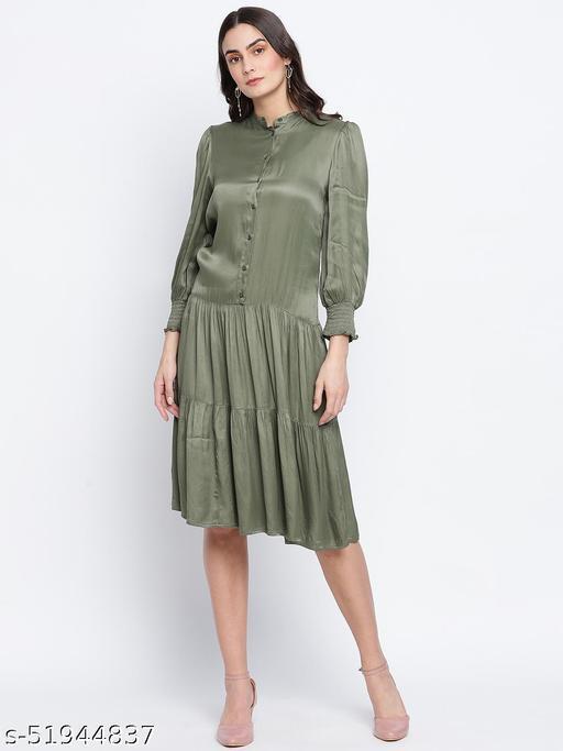 Yanky Bliss causal women dress