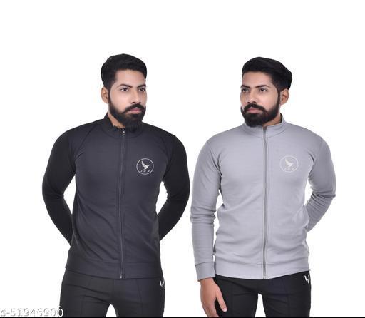 Comfy Modern Men Jackets