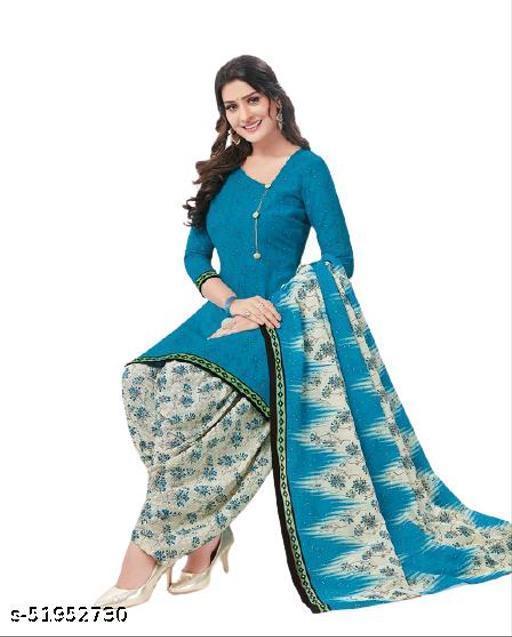 Banita Superior Salwar Suits & Dress Materials