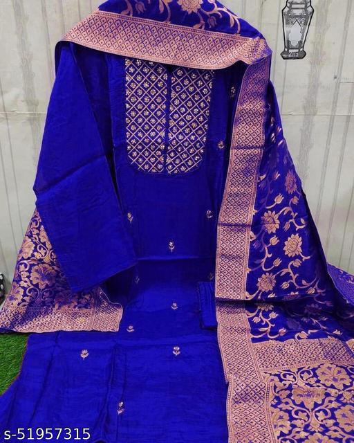 DS-VIVA-BLUE Suits