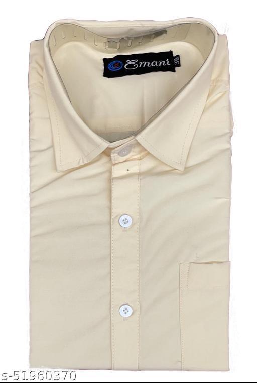 Classic Designer Men Shirts