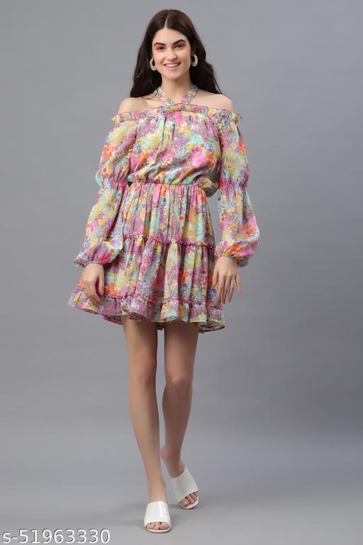 Fancy Graceful Women Dresses