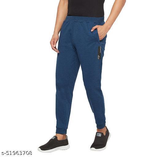 Traveletics Cotton Jogger Track Pant For Men's