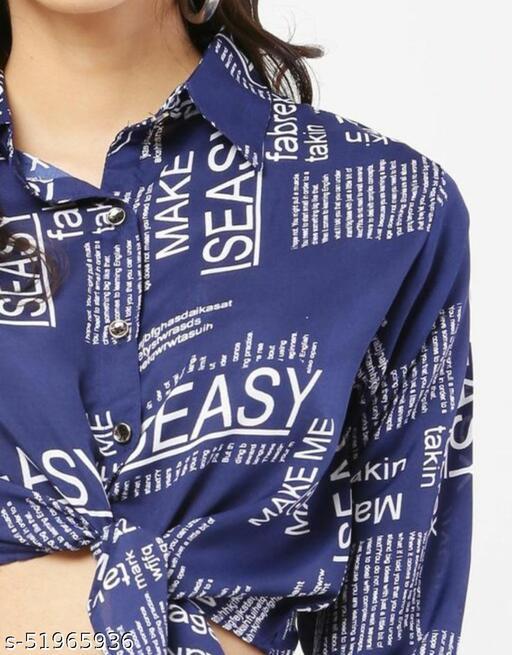 Comfy Fabulous Women Shirts