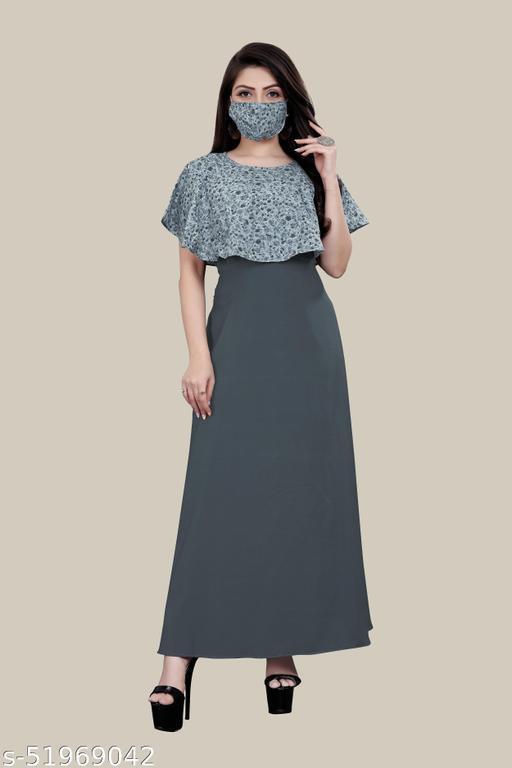 RI Womens PolycreRI MRIxi Dress sleeveless