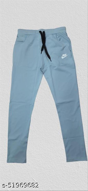 Casual Latest Men Track Pants