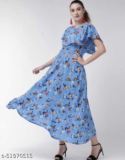 Fancy Graceful Women Gowns