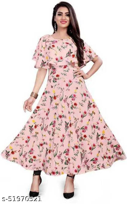 Classy Graceful Women Gowns